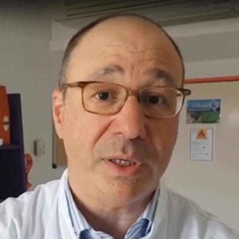 Pr. G Kaplanski