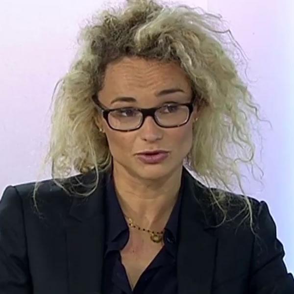 Pr. B. Courbière - Vice-Présidente